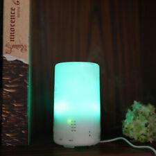 Humidificador de Aire Difusor Aroma De Aceite Eléctrica Luz De Noche DN-801 Relajante Defuser