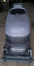 Advance Convertamatic 24C-C Industrial Automatic Floor Scrubber Vacuum Machine