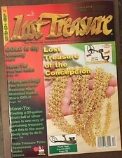 Lost Treasure Gold How To Find War Relics Field Tests Dec 2014 FREE SHIPPING!