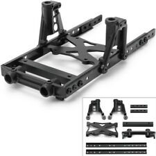 Chassis Guard modification Update Part for Axial SCX10 1/10 6X6 RC Crawler Car