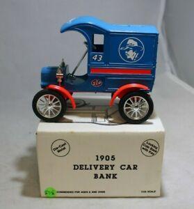 ERTL Diecast 1:25 1905 Delivery Car Bank Richard Petty #9682