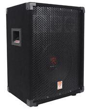 "Rockville RSG10 10"" 400 Watt 8-Ohm 2-Way Passive DJ/Pro PA Speaker"