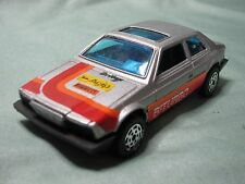 A068 MATTEL HOT WHEELS 1/43 MASERATI BITURBO BON ETAT