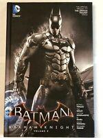NEW HC BATMAN ARKHAM KNIGHTS vol 3 hardcover tpb DC Comics FREE COMB. SHIPPING