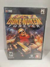 Duke Nukem Forever (PC, 2011)