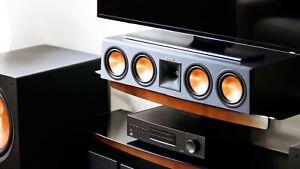 Klipsch RP-440C Reference Center Speaker - Cherry