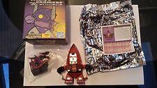"""Transformers Loyal sujetos de empuje 3"""" Vinilo Figura Serie 2 Nuevo En Existencias"""