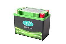 Batteria LP LITIO BMW R 110 R, LT, RS, RT 1100 1994-