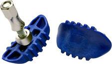 Motion Pro Lite Loc Rim Lock with Aluminum Nut and Beveled Washer 1.60