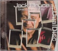 Jack Bruce - Shadows In The Air - Dual Disc, CD + DVD, Surround Sound