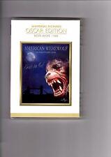 American Werewolf - Oscar® Edition (2011) DVD #13706