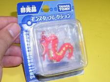 K N1 Tomy Pokemon Figure 1st Gen Shiny Red Gyarados (Limited) sp ot