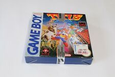 Titus The Fox Nintendo Gameboy Rar Rare ungeöffnet Neu New CIB Complete