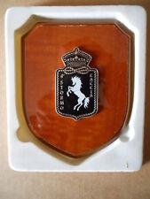 CREST 4° Stormo Aeronautica Militare Grosseto [CRV20]