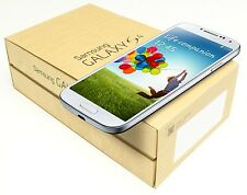 Samsung Galaxy S 4 M919 - 16GB White (T-Mobile) Smartphone Factory UNLOCKED