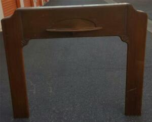 Antique Solid Wood Mantel - GDC - BEAUTIFUL VERY OLD MANTEL GREAT CARVED DETAIL