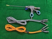 Laparoscopic Bipolar Sealer Cutter With Cable 5mmx170mm Surgical Instruments