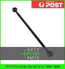 Fits TOYOTA AVALON MCX10 Rear Track Control Rod