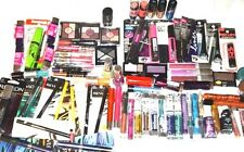 Wholesale Lot 85 Pcs Revlon Maybelline Rimmel Hard Candy Cosmetics Makeup RESALE