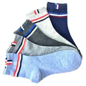 5 PAAR Kinder Socken Strümpfe Jungen Mädchen bunt Söckchen Sneaker 34-39 #K31