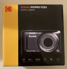 Kodak PIXPRO FZ53- Digital Camera