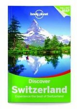 Lonely Planet Discover Switzerland by Gregor Clark, Kerry Christiani, Lonely Planet, Nicola Williams, Sally O'Brien (Paperback, 2015)