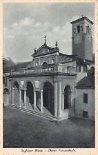856) SOGLIANO MICCA (TORINO) CHIESA PARROCCHIALE.