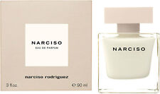 Narciso Perfume by Narciso Rodriguez, 3 oz EDP Spray for Women (White) NEW