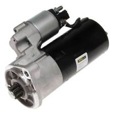 VW Genuine RTX Engine Starting Starter Motor OE Quality Replacement