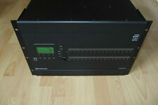 Crestron DM-MD16x16 DigitalMedia Switch Matrix DMCO-5533 DMC-HD-DSP DMC-HDO