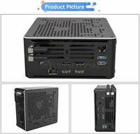 Mini-PC Intel Core i9-10980HK - 64 Gb DDR4 - 1 Tb SSD