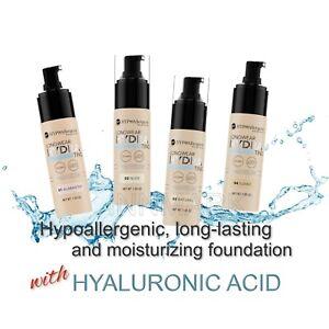 Bell HYPOAllergenic LONGWEAR HYDRATING BALM FOUNDATION with Hyaluronic Acid / 78