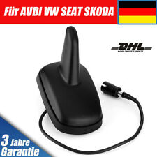 Shark RAKU 2 Hai Dachantenne Antennenfuss für VW Golf 4 Audi A4 Polo 9N Lupo