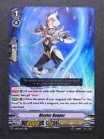 Blaster Dagger V-EB06 RR - Vanguard Cards #JE