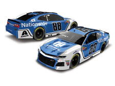 IN! ALEX BOWMAN 2018 #88 NATIONWIDE INSURANCE AUTOGRAPHED SIGNED  1:24  LIONEL