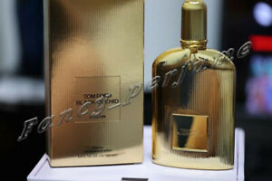 TOM FORD Black Orchid Parfum Women 3.4 fl.oz / 100 ml Switzerland NEW! SALE!