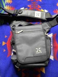 Shimano XEFO Tough Sling Shoulder Bag Fishing Water