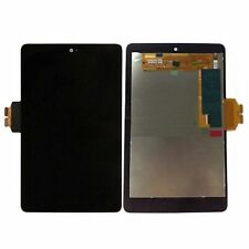 BN 7.0 LED SCREEN AND TOUCH DIGITISER FOR ASUS GOOGLE GEN 1 NEXUS 7-1B065A