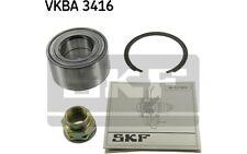 SKF Cojinete de rueda FIAT DOBLO TEMPRA STRADA FIORINO VKBA 3416