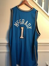 Orlando Magic Tracy McGrady Reebok Jersey Size 56