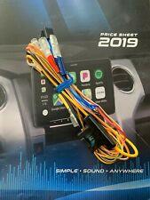 """ALPINE iLX-007 16 PIN POWER HARNESS """"NEW"""""""