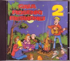 GRUPA MEDIUM – Gala Piosenki Biesiadnej 2 (Druk Press, Poland - 1999) POLISH CD