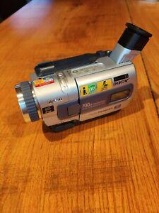 Sony DCR-TRV530 Camcorder - Plays Digital8, Hi8, and Video 8 Tapes