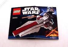 LEGO  STAR WARS  REPUBLIC  ATTACK  CRUISER    BRAND  NEW