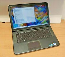 """DELL XPS L501X i3 15.6"""" Laptop, 4GB Ram, 500GB HDD, Nvidia GT420M, HDMI, DVDRW"""