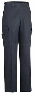 New Dickies Men's EMT Midnight Work Pants-Size 34UL x 36 - 2112377MD