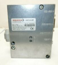 PFEIFFER TC600 Turbo Molecular Vacuum Pump Controller PM C01 720