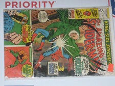 AMAZING SPIDERMAN KING SIZE ANNUAL COMIC NO. 7
