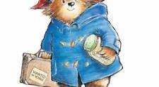 Paddington Bear Picture Books