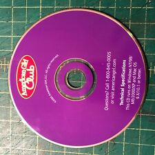 American Girl Club 2005 CD-Rom Windows 2000 Mac 9/10.1